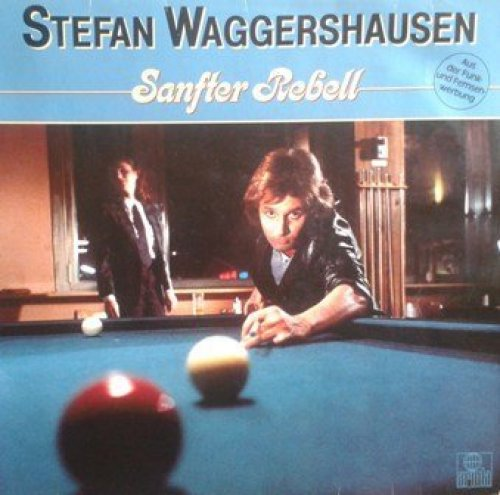 Фото 2: Stefan Waggershausen, Sanfter Rebell (1982)