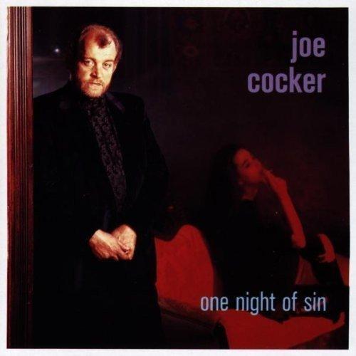 Bild 1: Joe Cocker, One night of sin (1989)