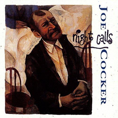 Bild 1: Joe Cocker, Night calls (1991)