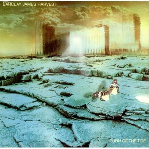Bild 1: Barclay James Harvest, Turn of the tide (1981)