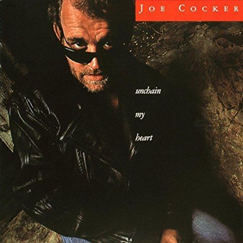 Bild 1: Joe Cocker, Unchain my heart (1987)