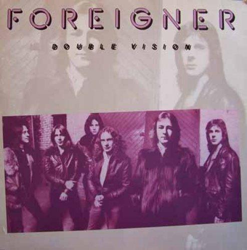 Bild 2: Foreigner, Double vision (1978)