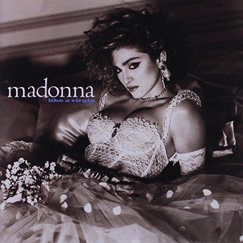 Bild 2: Madonna, Like a virgin (1984)