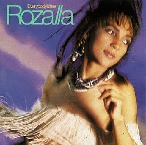 Bild 1: Rozalla, Everybody's free (1992)