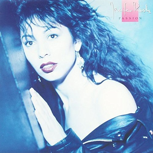Bild 1: Jennifer Rush, Passion (1988)