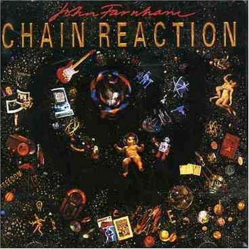 Bild 2: John Farnham, Chain reaction (1990)