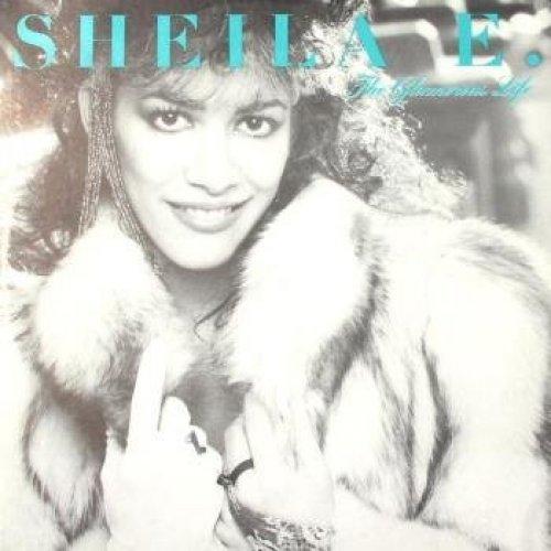 Bild 1: Sheila E., Glamorous life (1984)