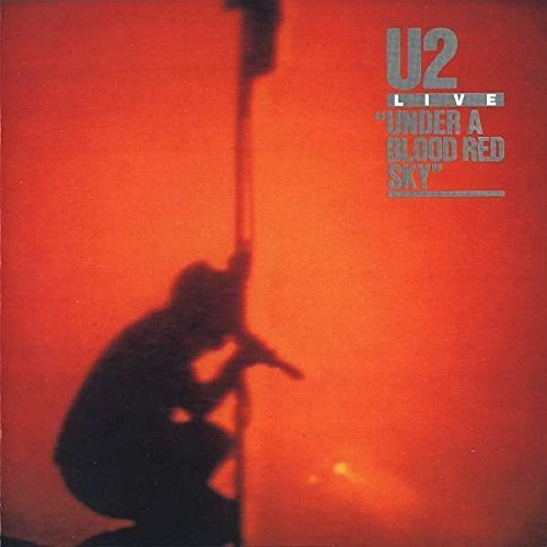 Bild 2: U2, Under a blood red sky (live; 1983)