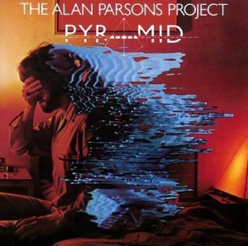 Bild 1: Alan Parsons Project, Pyramid (1978)