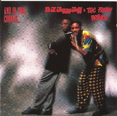 Bild 3: DJ Jazzy Jeff & The Fresh Prince, And in this corner.. (1989)