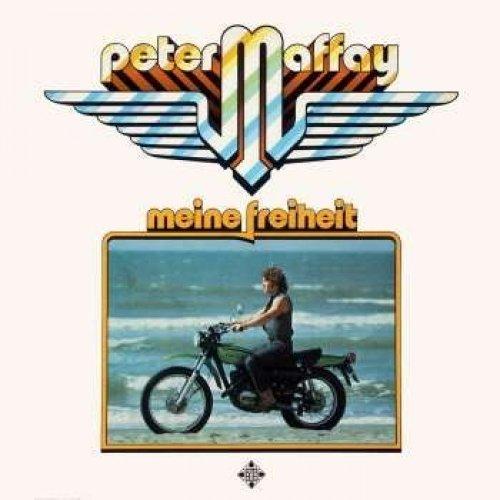 Фото 1: Peter Maffay, Meine Freiheit (1975)