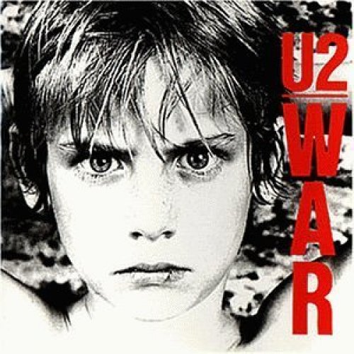 Bild 1: U2, War (1983)