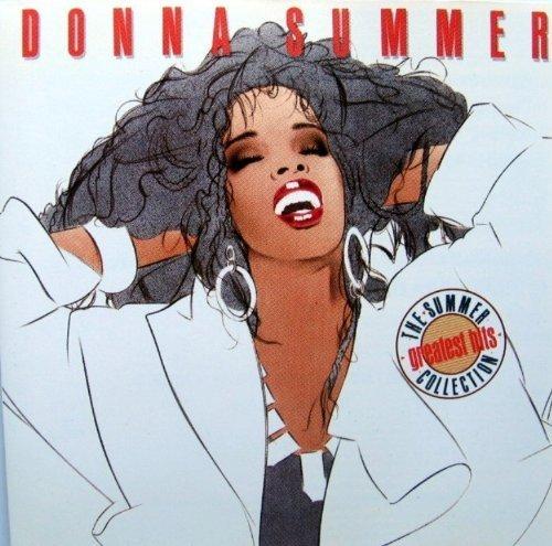 Bild 1: Donna Summer, Summer collection-Greatest hits (1985)