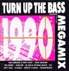 Turn up the Bass Megamix 1990, Chad Jackson, KLF, MC Sar & the Real McCoy, Lonnie Gordon..