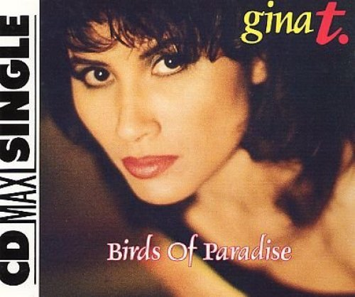 Bild 1: Gina T., Birds of paradise (1992)