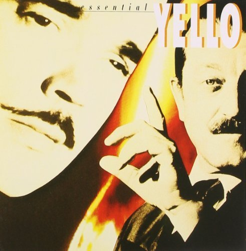 Bild 1: Yello, Essential (compilation, 1992)
