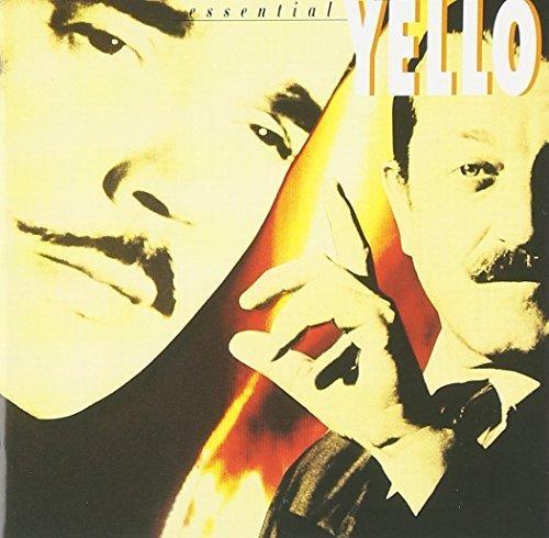 Bild 4: Yello, Essential (compilation, 1992)