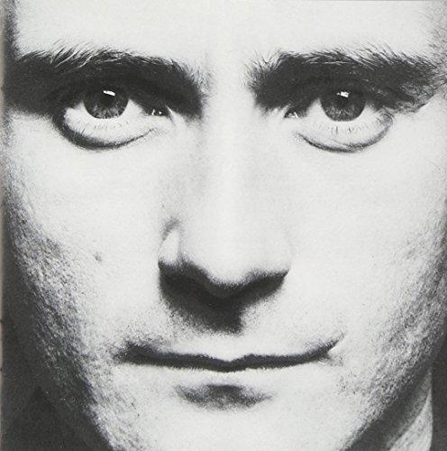 Bild 1: Phil Collins, Face value (1981)
