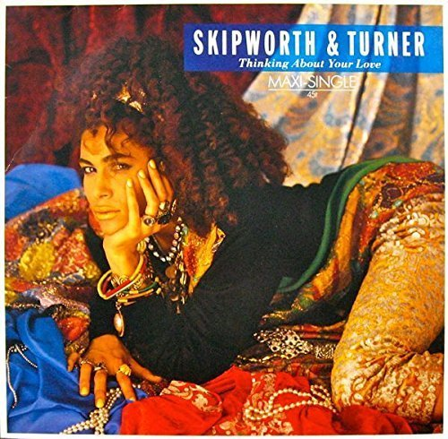 Bild 1: Skipworth & Turner, Thinking about your love (1985)