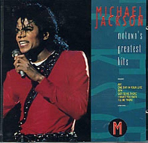 Фото 1: Michael Jackson, Motown's greatest hits 1969-1975 (1992, & Jackson 5)