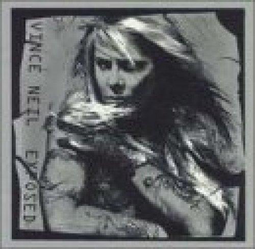 Bild 1: Vince Neil, Exposed (1993)