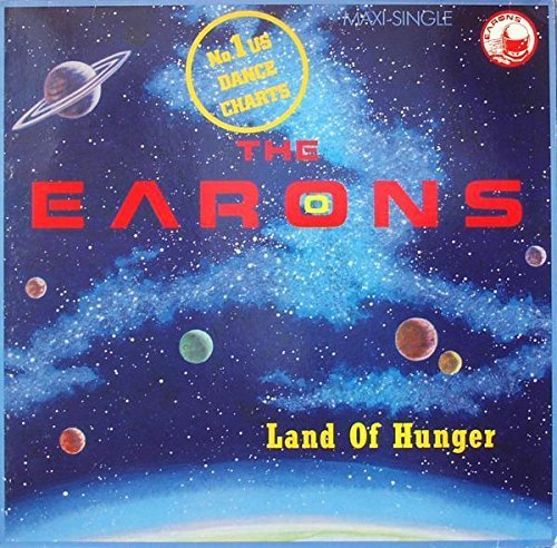 Bild 1: Earons, Land of hunger (1984)
