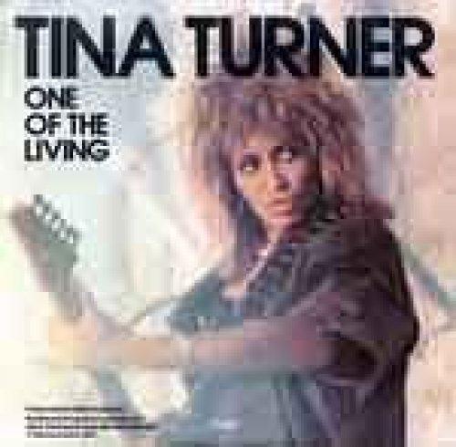 Bild 1: Tina Turner, One of the living (1985)