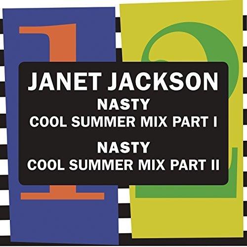 Bild 1: Janet Jackson, Nasty