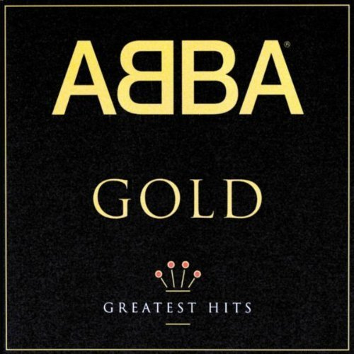 Bild 1: Abba, Gold-Greatest hits (1992)