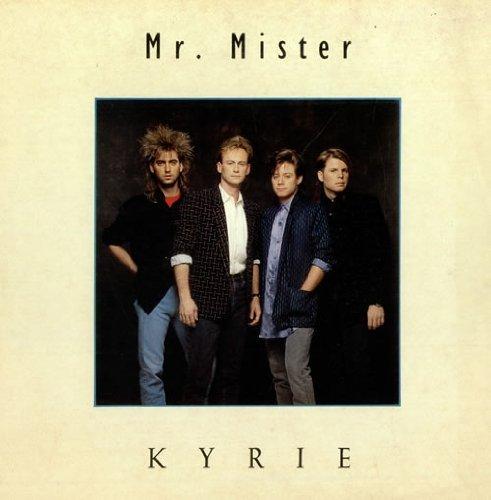 Bild 1: Mr. Mister, Kyrie (1985)