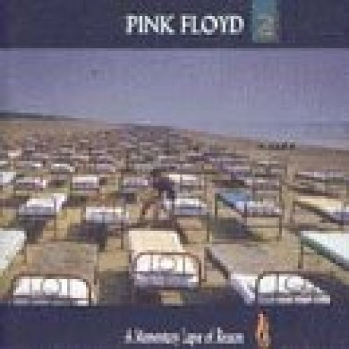 Bild 1: Pink Floyd, A momentary lapse of reason (1987)