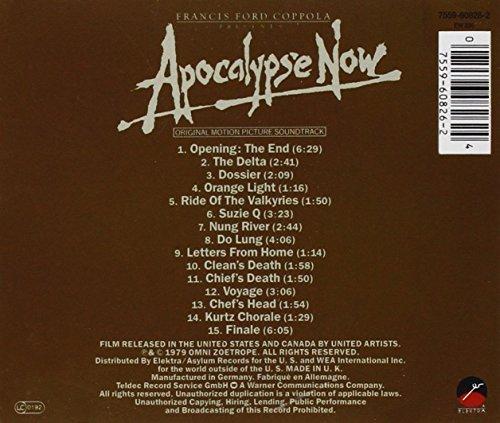 Bild 2: Apocalypse Now, (1979)