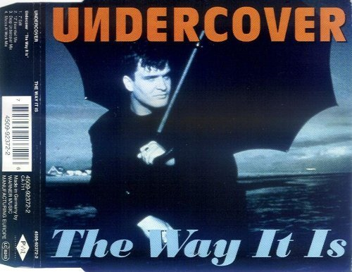 Bild 1: Undercover, Way it is (1993)