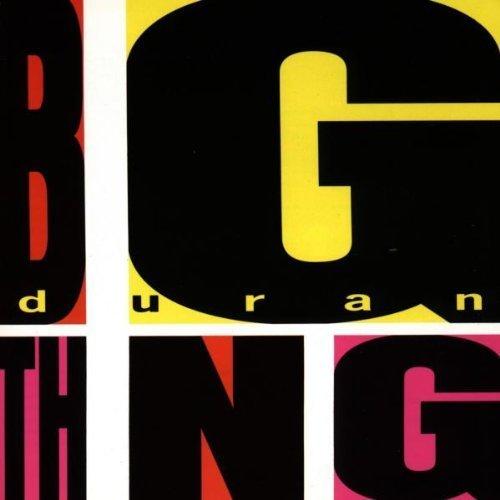 Bild 2: Duran Duran, Big thing (1988)