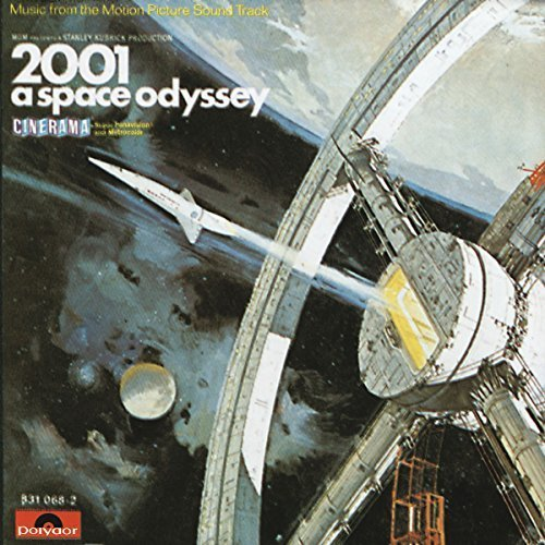 Bild 1: 2001-A Space Odyssey (1968),