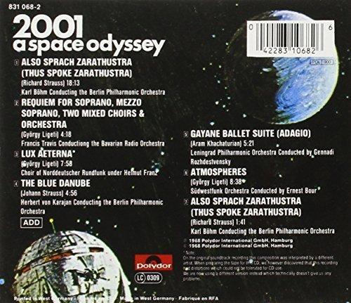 Bild 2: 2001-A Space Odyssey (1968),