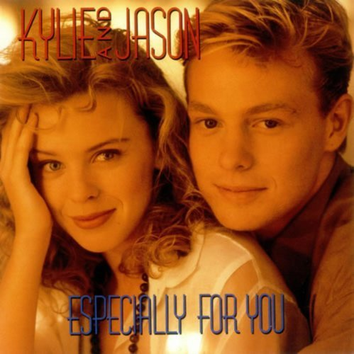 Фото 2: Kylie Minogue, Especially for you (1988, & Jason Donovan)