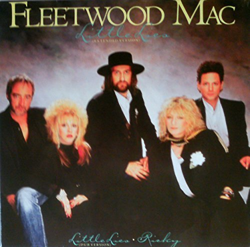 Bild 2: Fleetwood Mac, Little lies (1987)