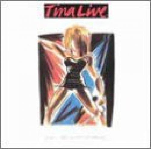 Bild 1: Tina Turner, Tina live in Europe (1988)