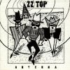 ZZ Top, Antenna (1994)