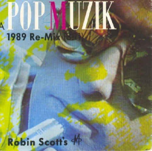 Bild 1: M, Pop muzik (1979)