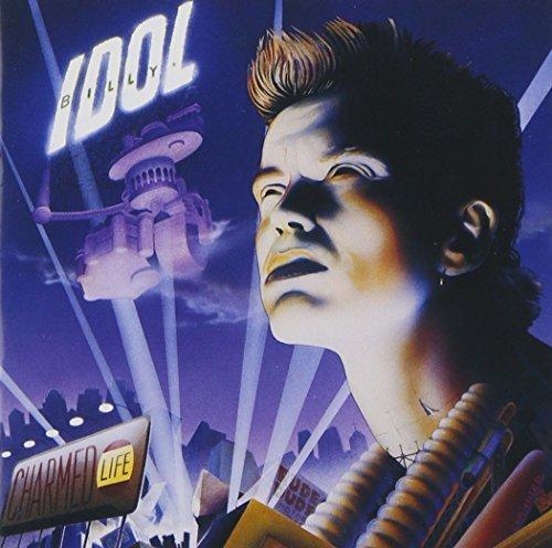 Bild 1: Billy Idol, Charmed life (1990)