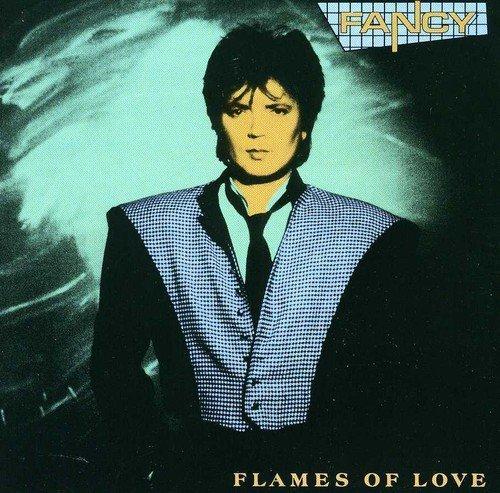 Bild 1: Fancy, Flames of love (1988)