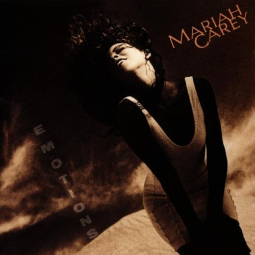 Bild 1: Mariah Carey, Emotions (1991)