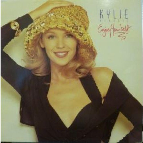 Bild 1: Kylie Minogue, Enjoy yourself (1989)