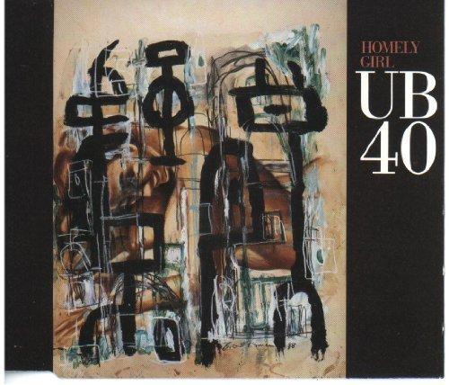 Bild 1: UB 40, Homely girl (1989)