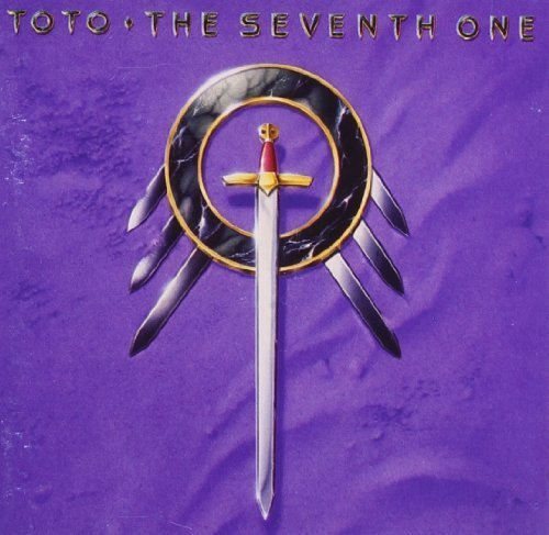 Bild 1: Toto, Seventh one (1988)