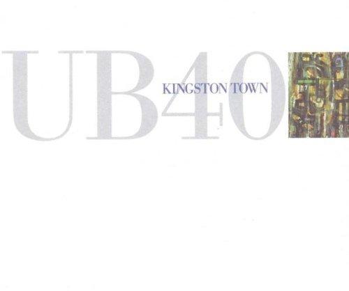 Bild 1: UB 40, Kingston town (1990)