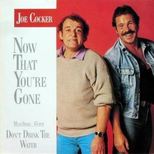 Bild 1: Joe Cocker, Now that you're gone (1986)