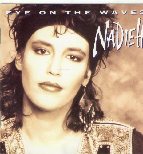 Bild 1: Nadieh, Eye on the waves (1991)